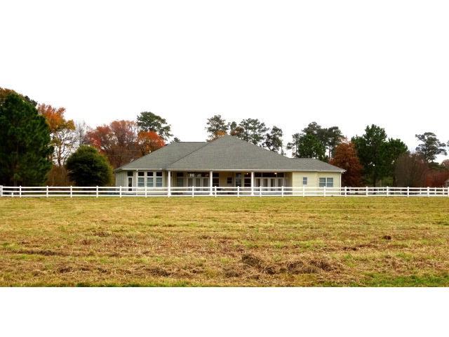 Contemporary, Single Family - Heathsville, VA (photo 2)