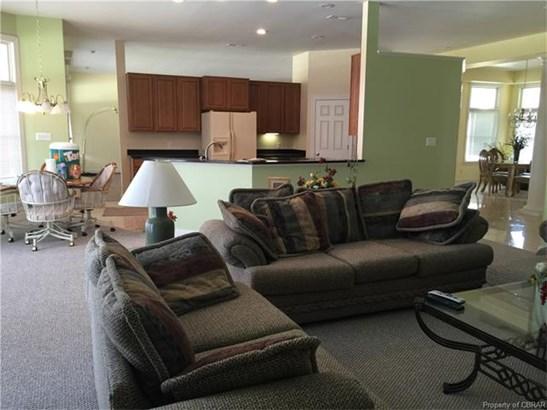 Contemporary, Single Family - Heathsville, VA (photo 3)