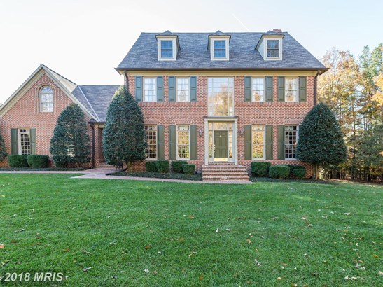 Colonial, Detached - PORT TOBACCO, MD (photo 1)