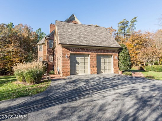 Colonial, Detached - PORT TOBACCO, MD (photo 2)