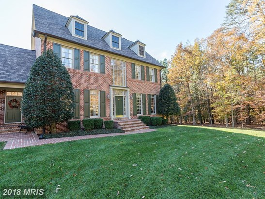 Colonial, Detached - PORT TOBACCO, MD (photo 3)