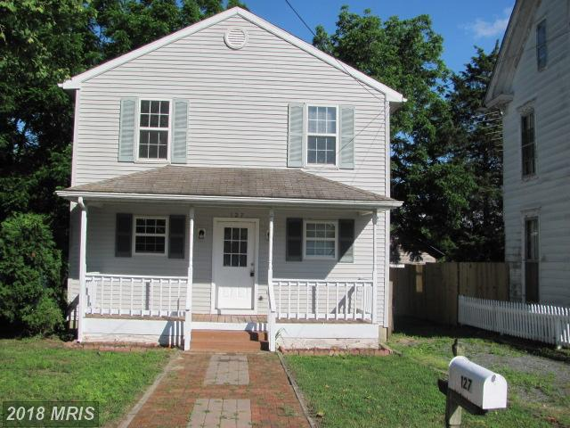 Colonial, Detached - GREENSBORO, MD (photo 1)