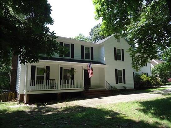 Colonial, Single Family - Henrico, VA (photo 2)