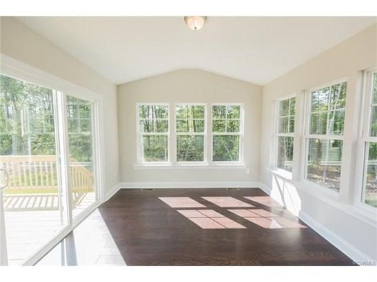 Contemporary, Craftsman, Single Family - Chesterfield, VA (photo 4)