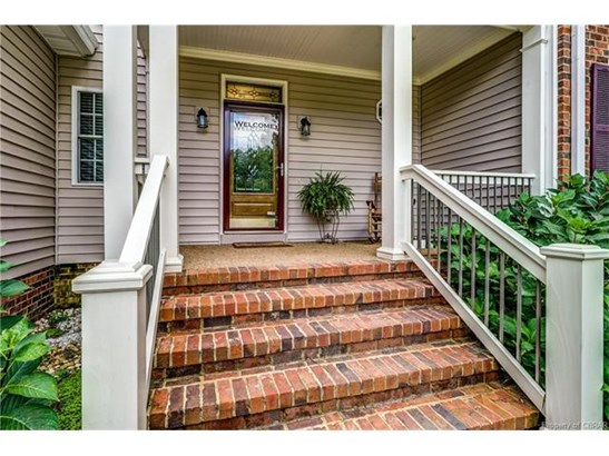 2-Story, Craftsman, Single Family - Hartfield, VA (photo 2)