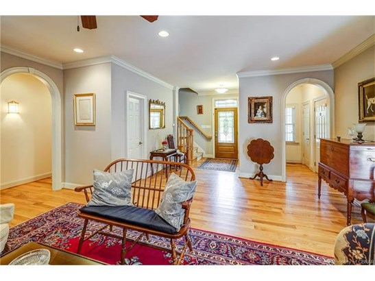 2-Story, Craftsman, Single Family - Hartfield, VA (photo 4)