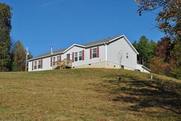 Ranch, Detached - Floyd, VA (photo 3)