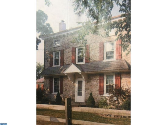 Colonial, Detached - COLLEGEVILLE, PA (photo 2)