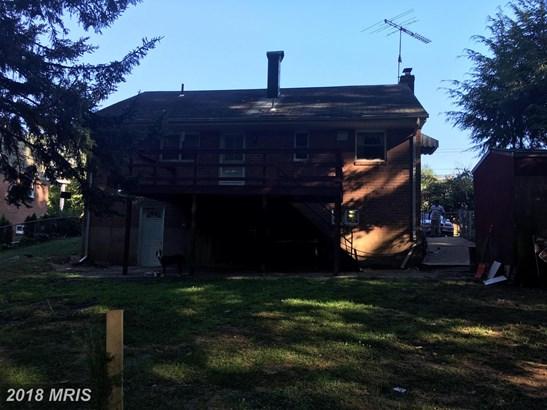 Rambler, Detached - HYATTSVILLE, MD (photo 2)