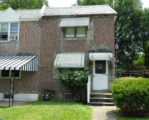 Row/Townhouse, EndUnit/Row - COLLINGDALE, PA (photo 2)