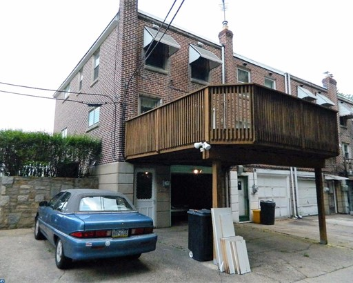 Row/Townhouse, EndUnit/Row - COLLINGDALE, PA (photo 4)
