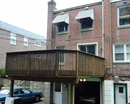 Row/Townhouse, EndUnit/Row - COLLINGDALE, PA (photo 5)