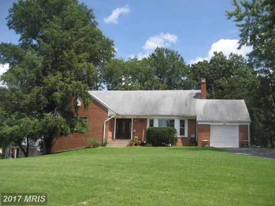 Colonial, Detached - BERWYN HEIGHTS, MD (photo 1)
