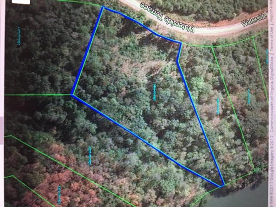 Lot, Lots/Land/Farm - Pittsville, VA (photo 4)