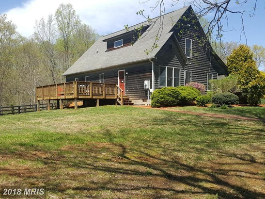 Cape Cod, Detached - AMISSVILLE, VA (photo 3)