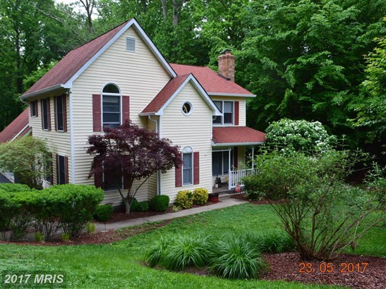 Colonial, Detached - OWINGS, MD (photo 1)