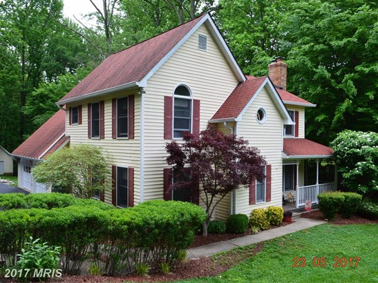 Colonial, Detached - OWINGS, MD (photo 2)