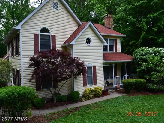 Colonial, Detached - OWINGS, MD (photo 4)