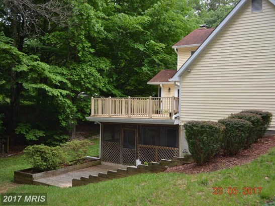 Colonial, Detached - OWINGS, MD (photo 5)