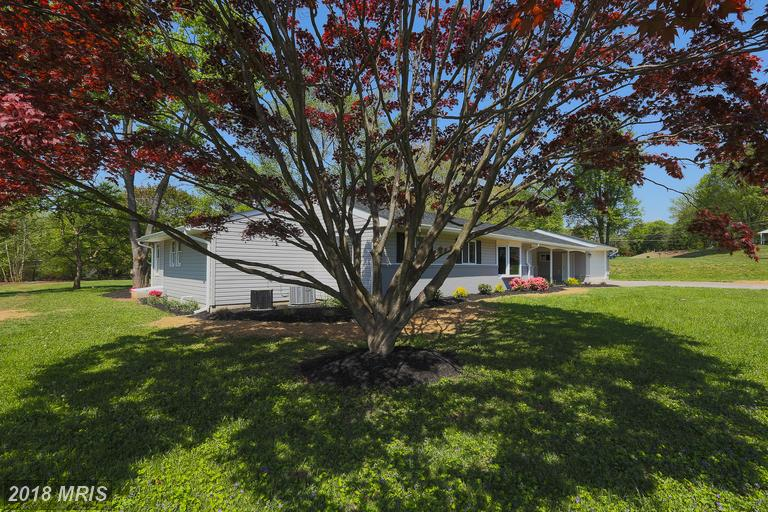 Rancher, Detached - REISTERSTOWN, MD (photo 4)
