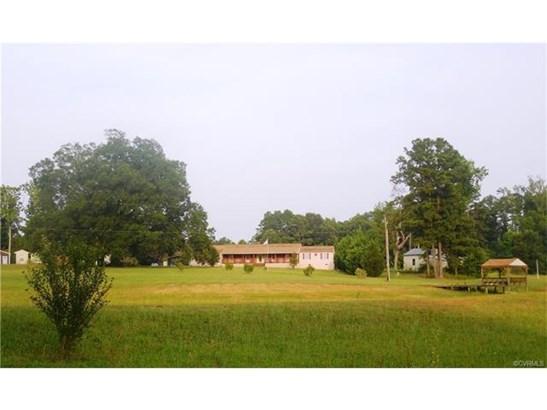 Ranch, Single Family - Stony Creek, VA (photo 1)