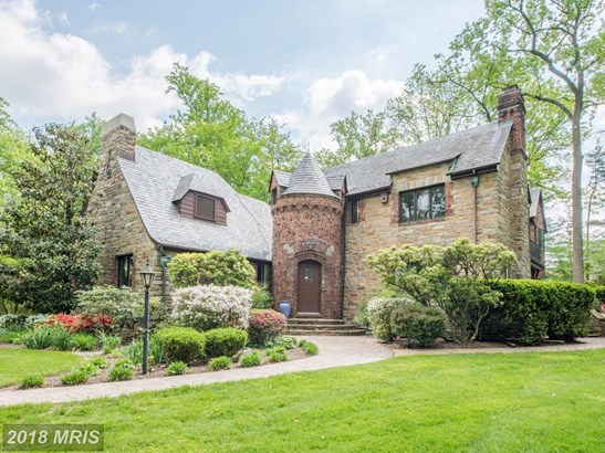 French Country, Detached - BALTIMORE, MD (photo 1)