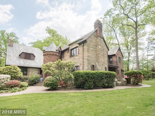 French Country, Detached - BALTIMORE, MD (photo 2)