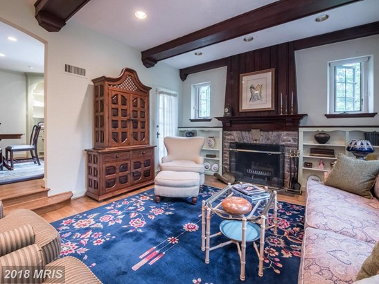 French Country, Detached - BALTIMORE, MD (photo 5)