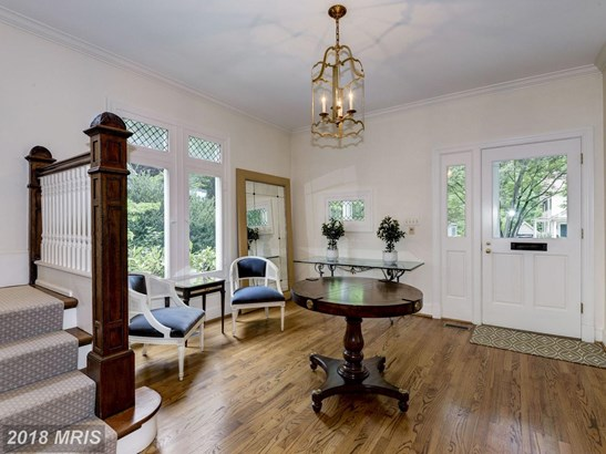 Colonial, Detached - CHEVY CHASE, MD (photo 4)