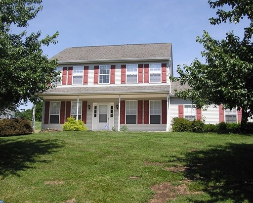 Colonial, Detached - EAGLEVILLE, PA (photo 2)