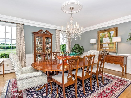 Colonial, Detached - IJAMSVILLE, MD (photo 5)