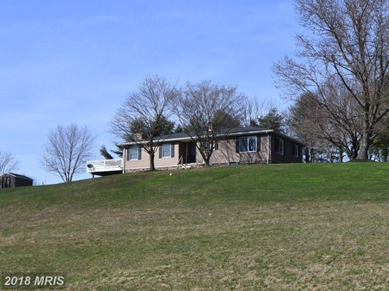 Rancher, Detached - STREET, MD (photo 2)