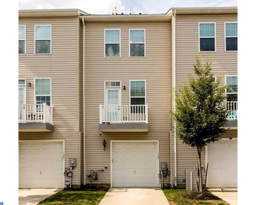 Row/Townhouse/Cluster, Contemporary - SOMERDALE, NJ (photo 1)