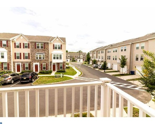 Row/Townhouse/Cluster, Contemporary - SOMERDALE, NJ (photo 5)