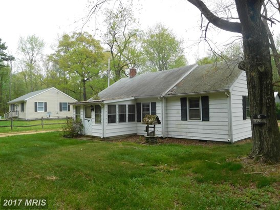 Bungalow, Detached - FEDERALSBURG, MD (photo 1)