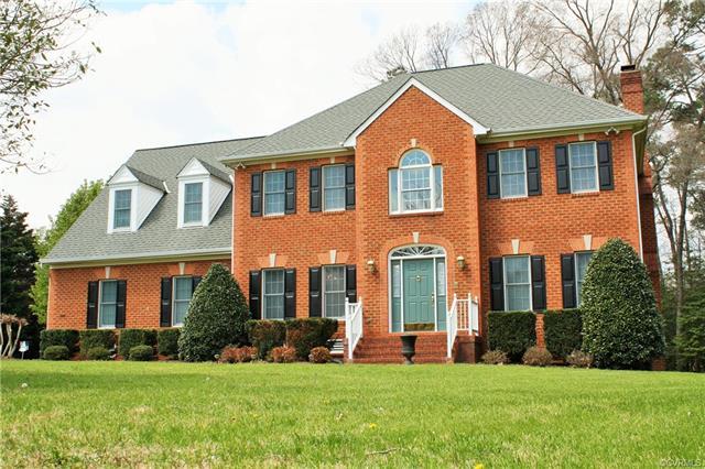 2-Story, Transitional, Single Family - Hanover, VA (photo 1)