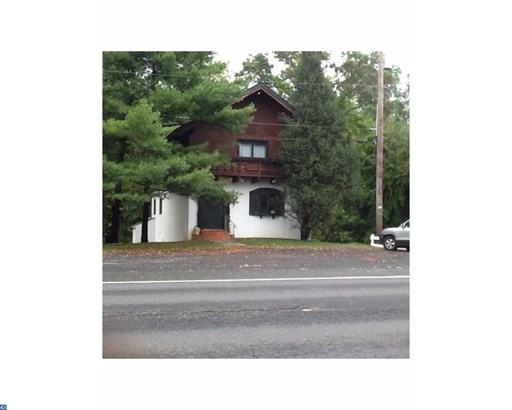 Detached, Other - OTTSVILLE, PA (photo 2)