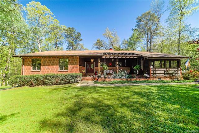 Contemporary, Custom, Ranch, Single Family - Quinton, VA (photo 1)