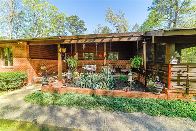 Contemporary, Custom, Ranch, Single Family - Quinton, VA (photo 2)