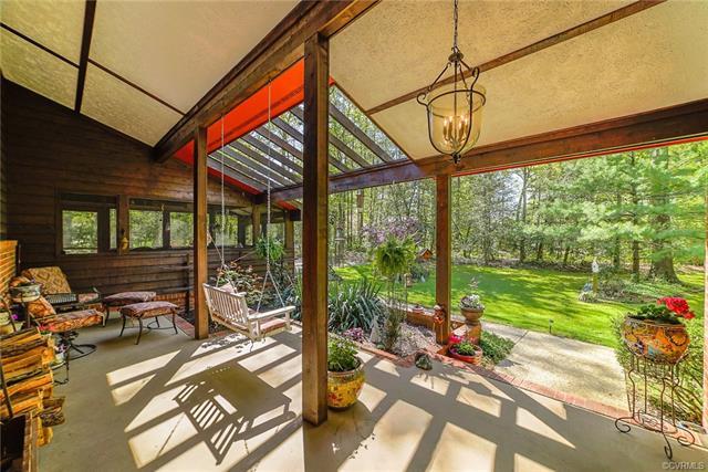 Contemporary, Custom, Ranch, Single Family - Quinton, VA (photo 3)