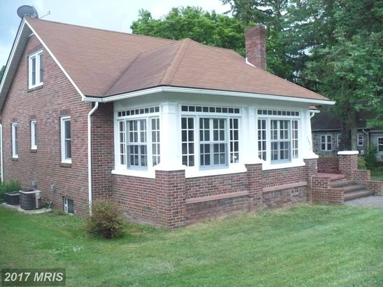 Cape Cod, Detached - PERRYVILLE, MD (photo 1)