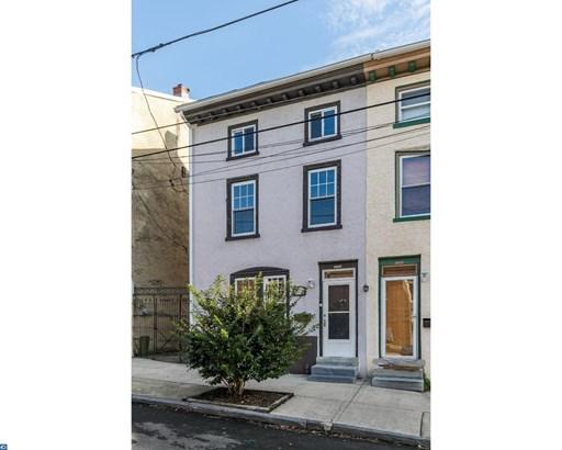 Semi-Detached, Colonial - PHILADELPHIA, PA (photo 1)