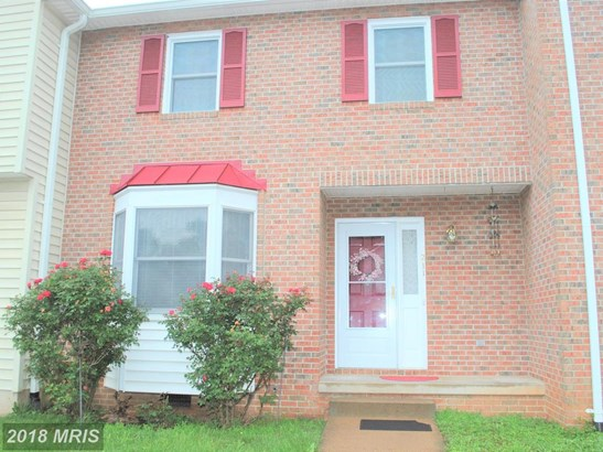 Townhouse, Traditional - REMINGTON, VA (photo 1)