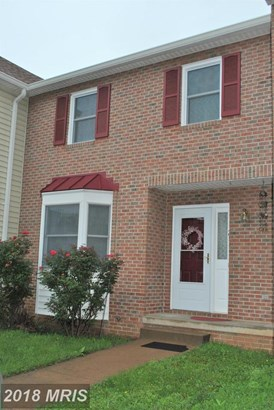 Townhouse, Traditional - REMINGTON, VA (photo 2)