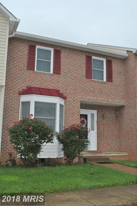Townhouse, Traditional - REMINGTON, VA (photo 3)