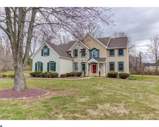 Colonial, Detached - WEST CHESTER, PA (photo 4)