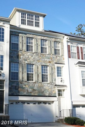 Townhouse, Contemporary - INDIAN HEAD, MD (photo 1)