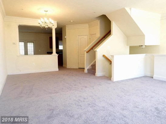 Townhouse, Contemporary - INDIAN HEAD, MD (photo 2)