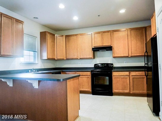 Townhouse, Contemporary - INDIAN HEAD, MD (photo 4)