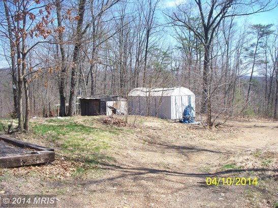 Rancher, Detached - HEDGESVILLE, WV (photo 2)